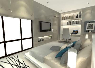 05- BEDROOM