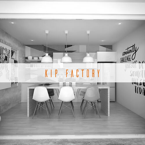 KIP Factory