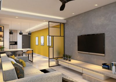 02_Living Area
