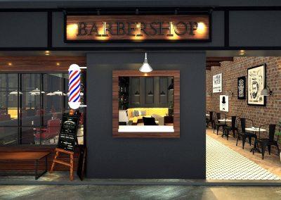Shopfront A